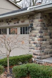 136 best exterior stone design images on pinterest faux stone
