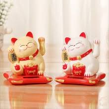 popular waving lucky cat buy cheap waving lucky cat lots from