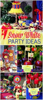 snow white birthday fairest of them all birthday snow