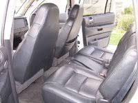 2003 dodge durango 2003 dodge durango interior pictures cargurus