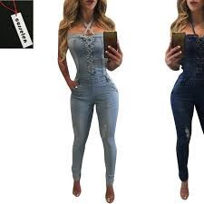 jean rompers and jumpsuits rompers womens jumpsuit cross out jumper rompers
