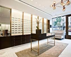 Interior Design Display Cabinet 69 Best Optic Images On Pinterest Optical Shop Store Design And