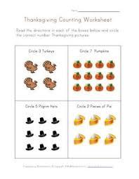 preschool printables thanksgiving autumn for the