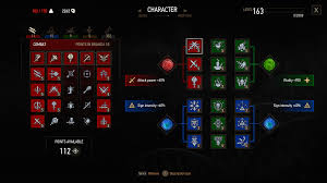 mad skills motocross 2 mod extra skill slots and mutations at the witcher 3 nexus mods and