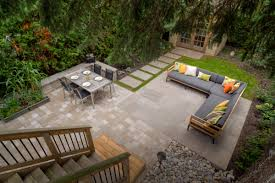 toronto contemporary backyard hobsonlandscapes com