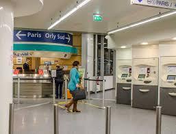bureau de change aeroport orly by