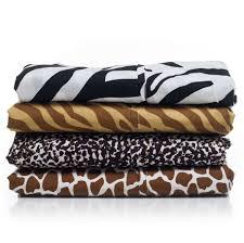 animal print bedding 16 x 16 at overstock com