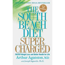 the south beach diet supercharged walmart com