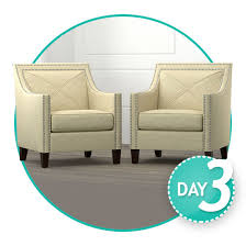 Eddie Accent Chair Costo For The 3rd Deal Of Christmas Costco Has For You Open