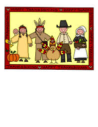 the pilgrims first thanksgiving who were the pilgrims kindergarten nana