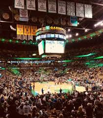 Td Garden Layout Td Garden Home Of Boston Bruins Boston Celtics Boston Blazers