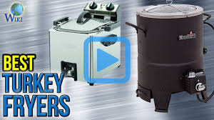 top 7 turkey fryers of 2017 video review