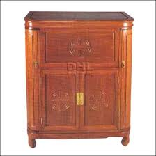 Compact Bar Cabinet Rosewood Bar Cabinet Compact Design