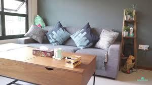 interior design singapore scandinavian home 3d innovations youtube