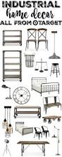industrial furniture u0026 home decor from target industrial