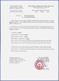 Visa Permission Letter Sle visa extension letter format thepizzashop co