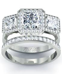 shopping for art deco wedding ring sets lovetoknow
