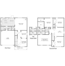 dr horton homes floor plans biltmore moores chapel village charlotte north carolina