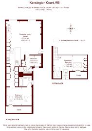 3 bedroom kensington court london w8 property for sale marsh