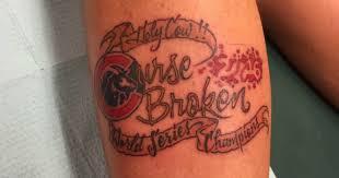 bengals tattoo tattoo design