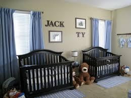 chambre de bébé jumeaux chambre enfant decoration chambre bebe garcon jumeaux 17 exemples
