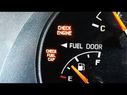 evap system check engine light evap system leak check gas cap light youtube i love my car