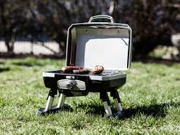 brisket at the beach here are the best portable grills wired