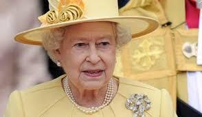 greek australian woman receives birthday card from queen elizabeth