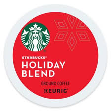 buy k cup starbucks from bed bath beyond