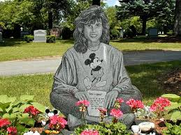 unique headstones best 25 headstones ideas on cemetery