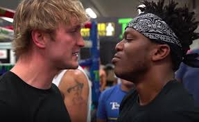Challenge Ksi It Looks Like The Ksi Logan Paul Boxing Match Will Happen On