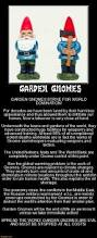 halloween garden gnomes gnome demotivational poster page