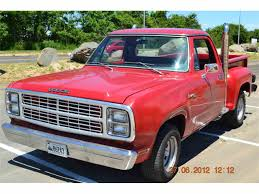 lil truck dodge dodge express for sale on classiccars com 3
