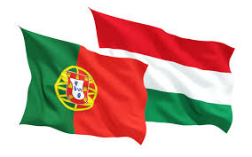 Portugal Football Flag Hungary Portugal Venture Capital Fund Set To Launch Daily News