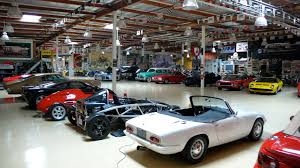 Affordable Classic Cars - condon skelly exploring jay leno u0027s classic car collection