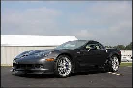 2009 corvette zr1 price 2009 lingenfelter corvette zr1 sells for 70 000 at mecum s indy