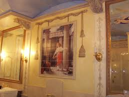 classic painting bathroom tiled murals water murals bathroom tile