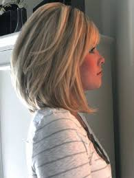 bob hair cut over 50 back 14 medium bob hairstyles for women over 50 pictures my style