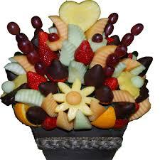 edible fruit basket edible fruit arrangements in toronto fresh fruit baskets bouquets