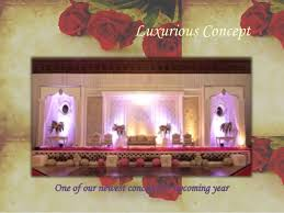 wedding organizer wedding organizer presentation exle