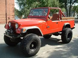 cj8 jeep my ol u0027 1982 jeep scrambler cj8 amc 360 youtube