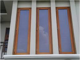 desain jendela kaca minimalis 41 model jendela rumah minimalis modern terbaru dekor rumah