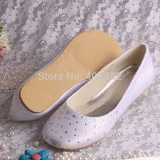 Wedding Shoes Extra Wide Width Wedding Ballet Flats Wide Width Finding Wedding Ideas