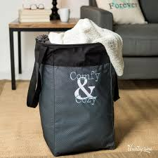 stand tall bin by thirty one great for laundry day or blanket