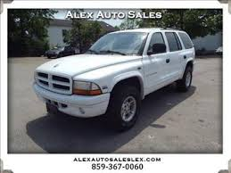 1999 dodge durango slt 1999 dodge durango for sale in louisiana carsforsale com