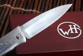 William Henry Kitchen Knives William Henry B30 Saturn Gentac Folding Knife Free Shipping