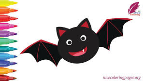 halloween bats for kids how to draw a bat for halloween 2017 and