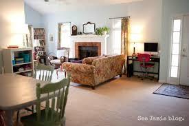 open floorplan homeschool room improved again see jamie blog