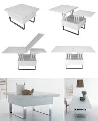 Adjustable Coffee Dining Table Coffe Table Height Adjustable Coffee Table Expandable Into