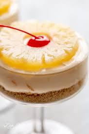 no bake pineapple cheesecakes my baking addiction